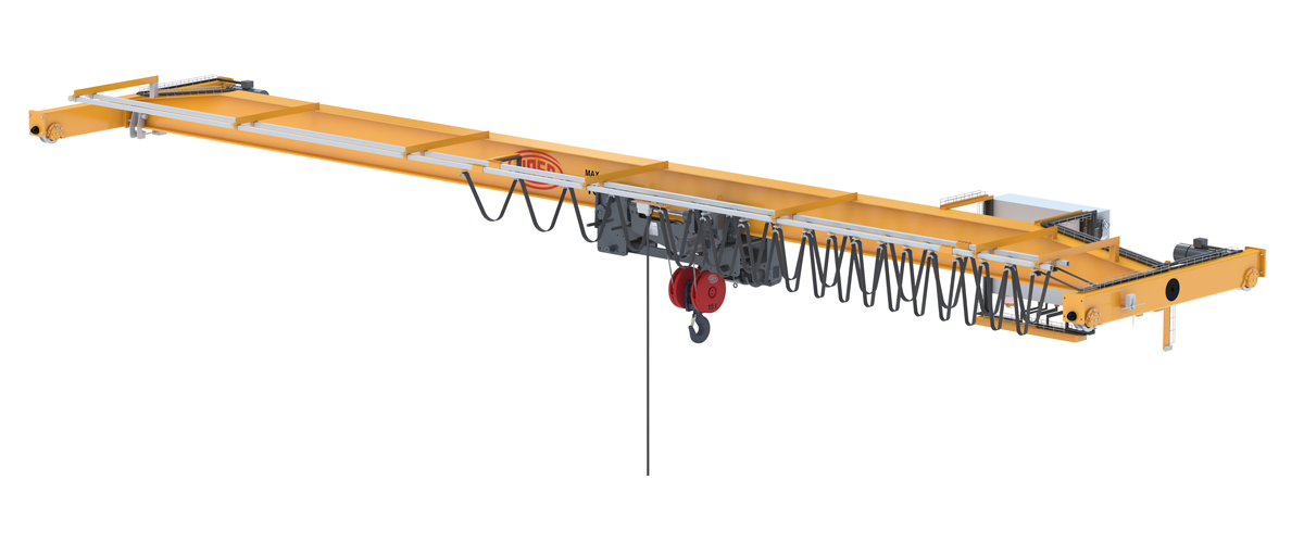 Single-girder