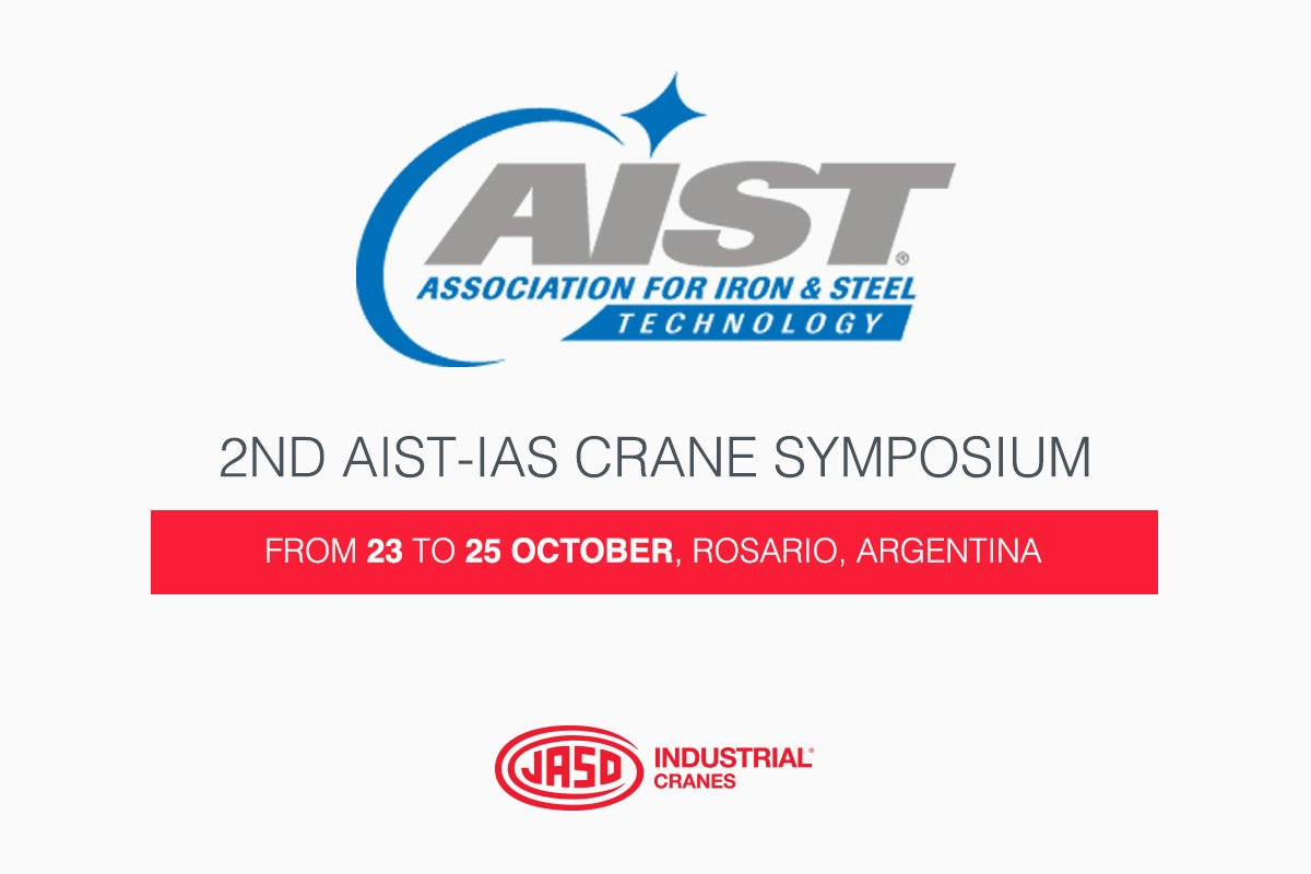 2nd AIST-IAS Crane Symposium