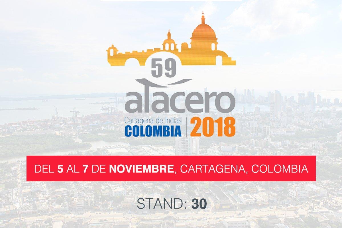 Congreso Alacero 2018