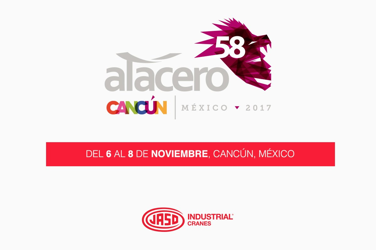 JASO en Alacero58