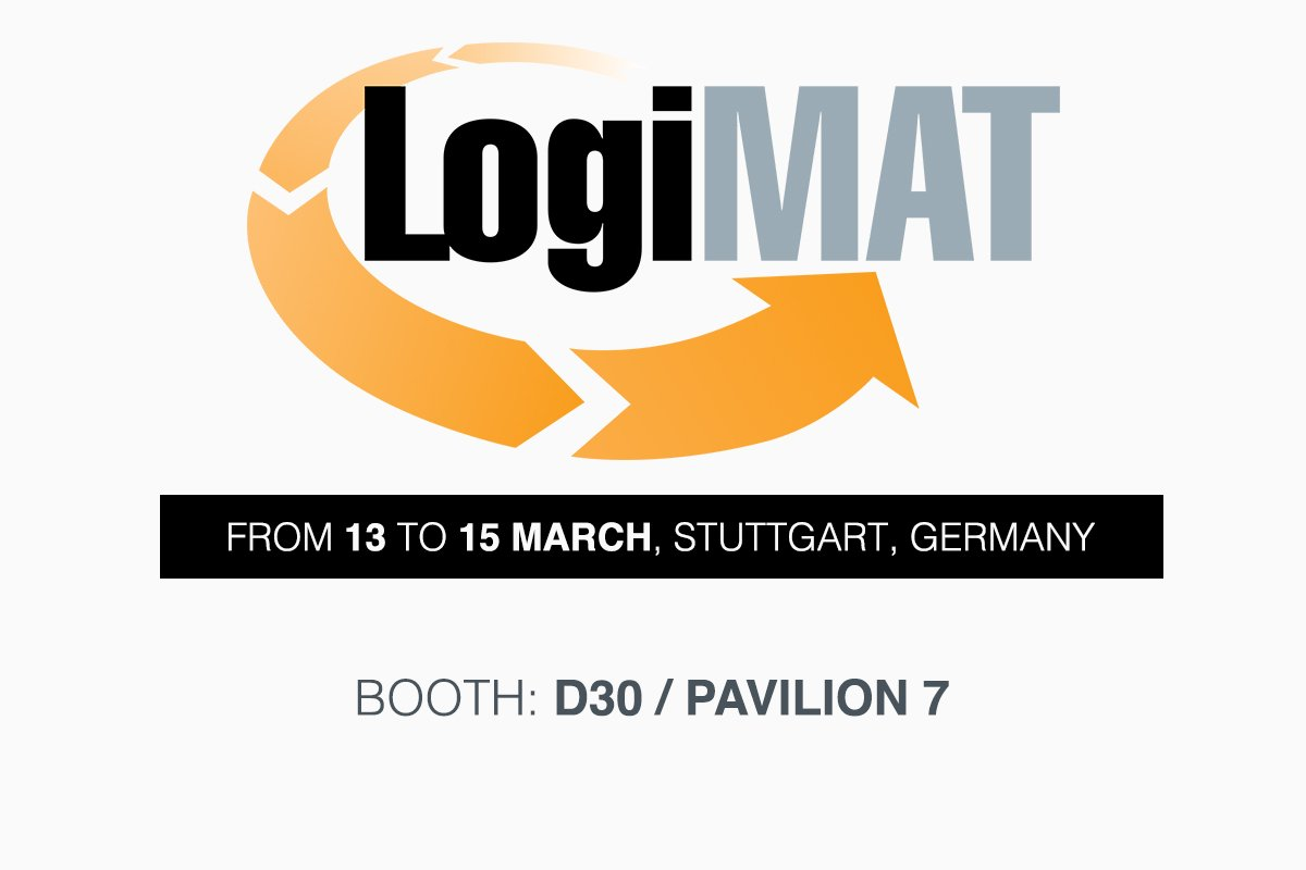 JASO at LogiMAT