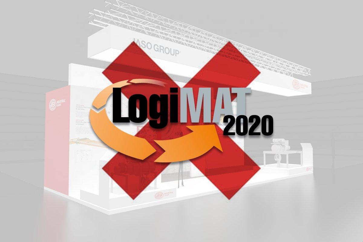 JASO en LogiMAT 2020