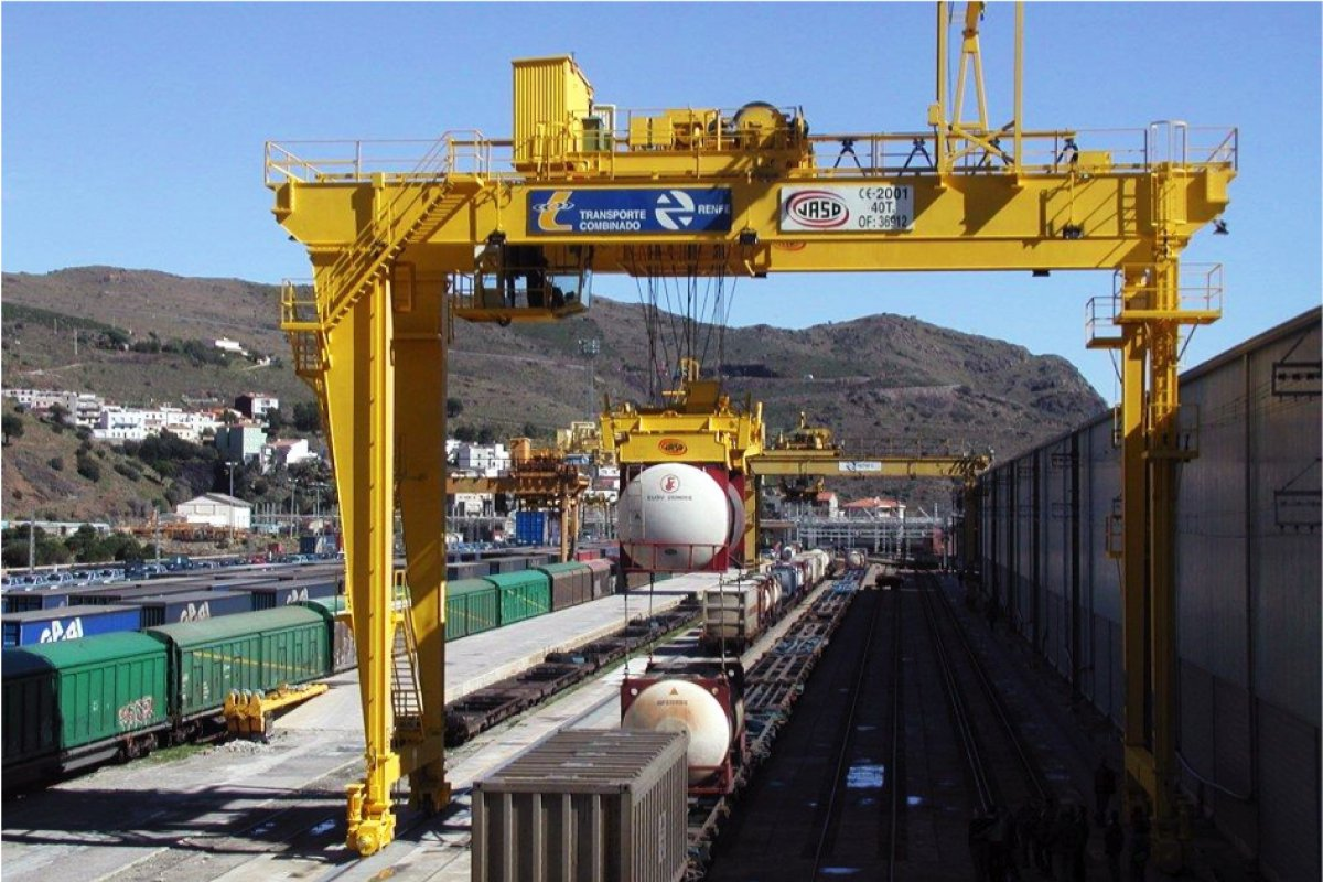 JASO rail industry